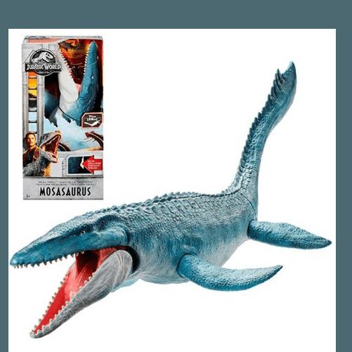 Mosasaurus - Jurassic World