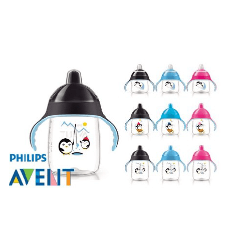 Copos Pinguim - Philips Avent