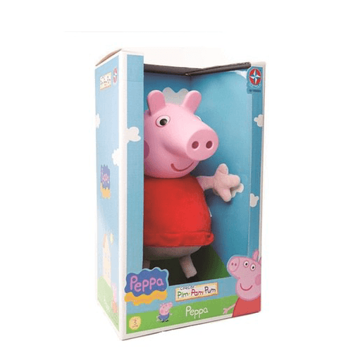 Boneca Pepa Pig