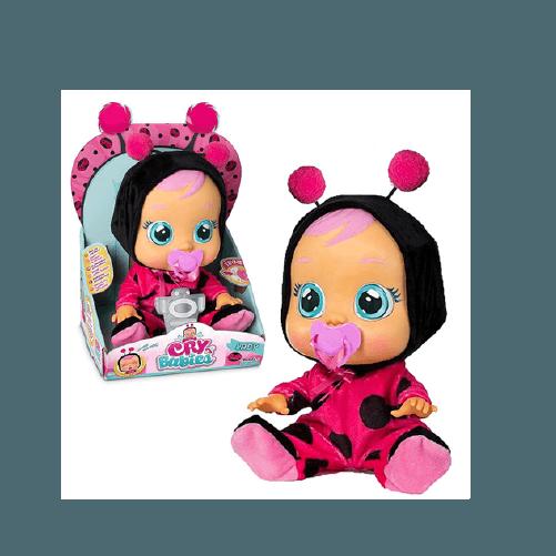 Boneca Cry Babies